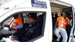 Study finds poor working conditions cause taxi recklessness, SA disagrees