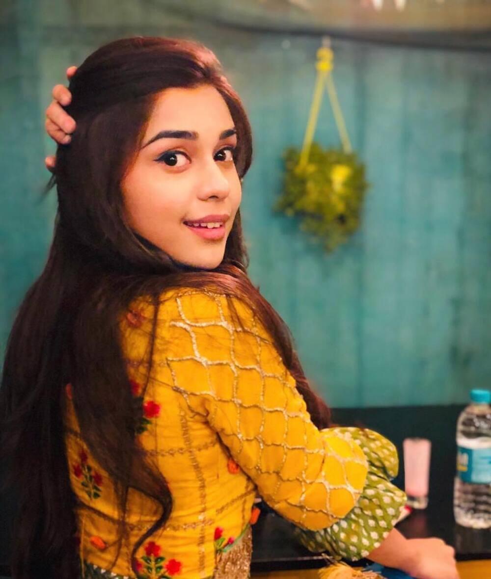 Zee world Zara's Nikah teasers