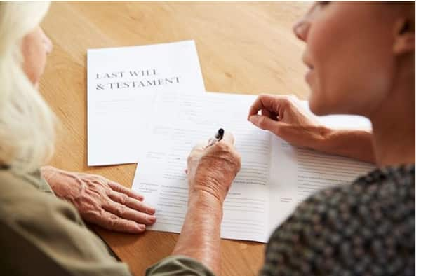 download last will and testament template south africa