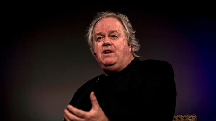 Ndlozi wants Jacques Pauw banned from writing after V&A scandal