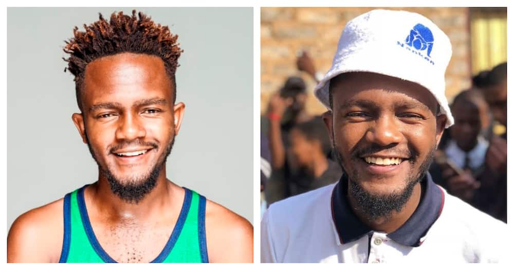 Kwesta addressing damning allegations: I'm guilty of some things