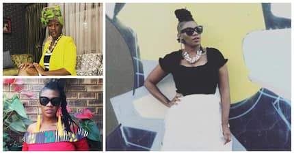Imbewu's Fundiswa Zwane: Being cultural and religious is possible