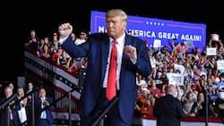 US Senate finds Donald Trump not guilty of inciting Capitol Hill saga