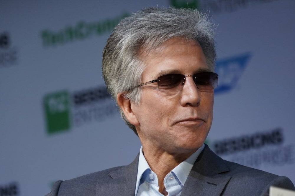 highest paid CEOs in the world