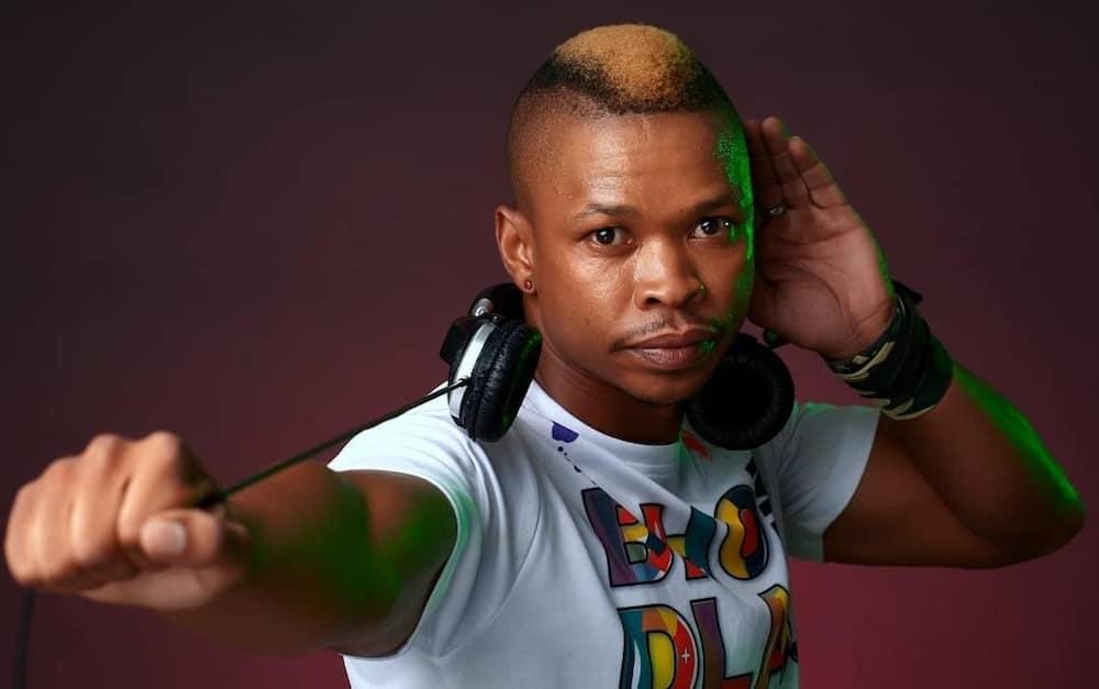 Zenzo Ngqobe biography