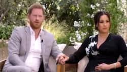 Meghan Markle honours Diana by wearing her bracelet in Oprah interview