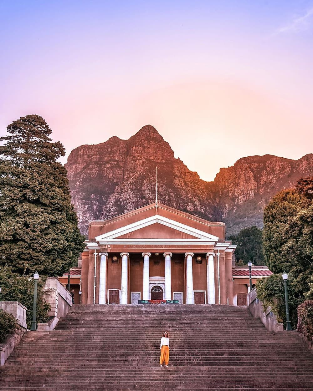 best medical schools in south africa