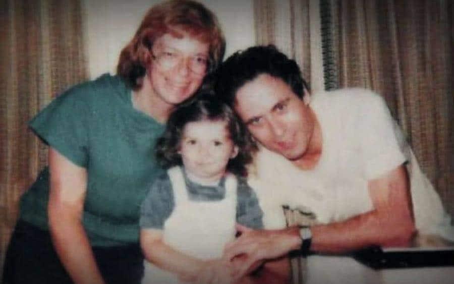 Carole Ann Boone Ted Bundy