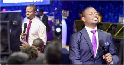 Prophet Bushiri reportedly refuses R10m extortion attempt by cops