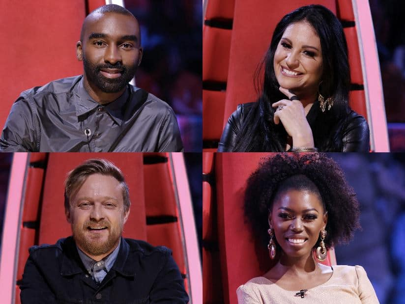 The Voice South Africa 2020 auditions what does the winner the voice of south africa get?
