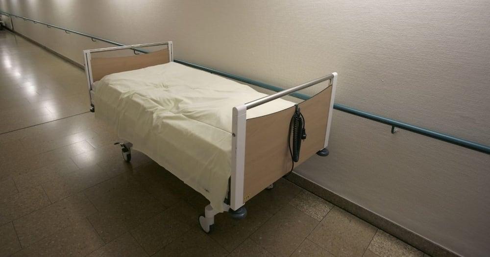 Fact Check: No, Kingsway hospital is not a Covid19 hotspot