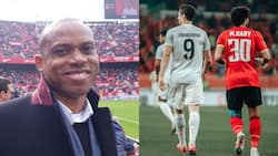 Al Ahly and Pitso Mosimane are the real winners, says Sunday Oliseh