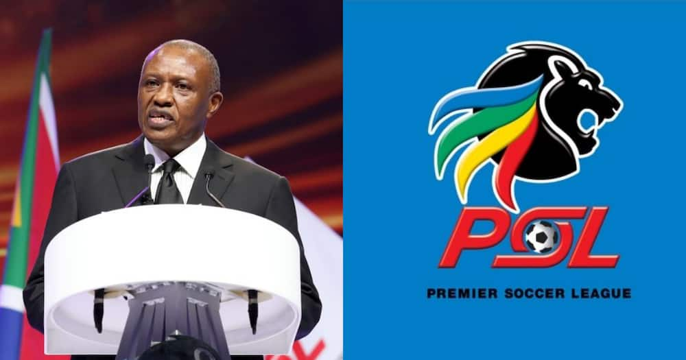 DStv have officially replaced Absa as the official PSL sponsors
