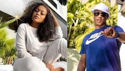 Lerato Kganyago vs Jub Jub: Metro FM DJ ready for rapper to air her dirty laundry