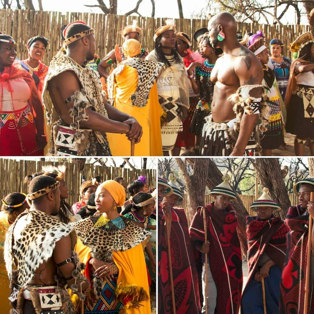 Zulu traditional wedding culture south african wedding traditions & customs How does a zulu wedding take place?