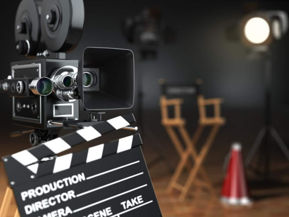 Commercial production companies in South Africa