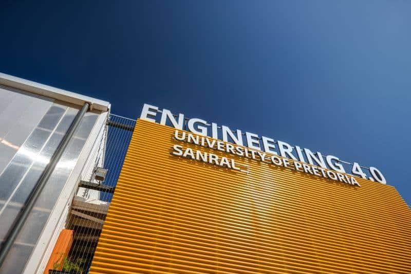 University of Pretoria courses and requirements