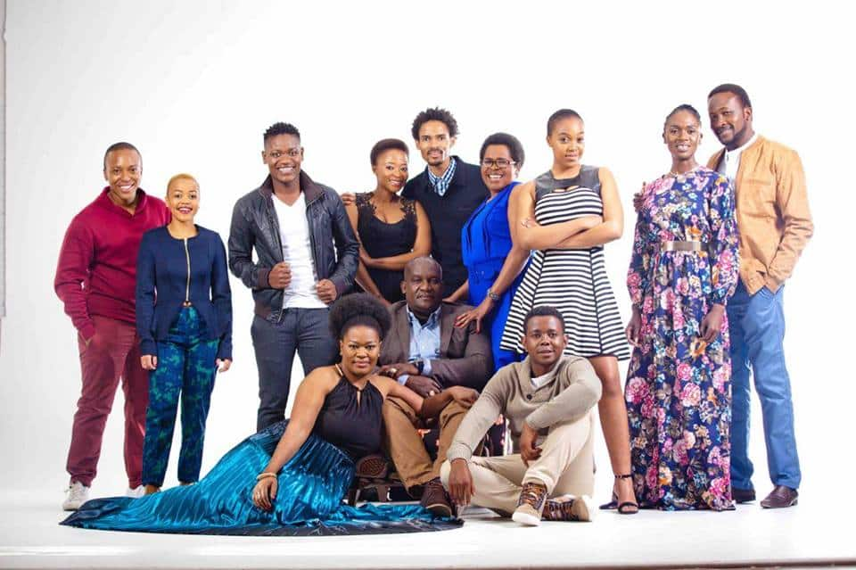 Skeem Saam cast: A-Z exhaustive list with pictures