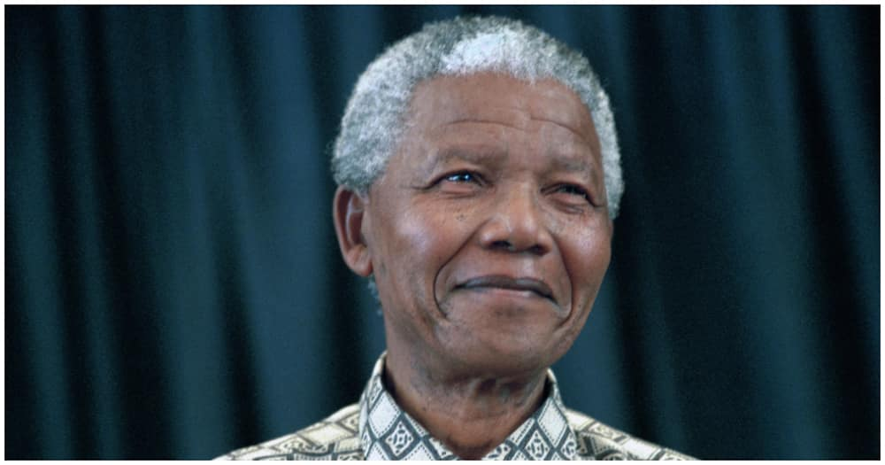 Mandela agreed to suspend the armed struggle on this day 30 years ago