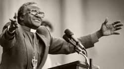 """Mkhulu wethu"": Mzansi celebrates Bishop Desmond Tutu's 90th birthday"