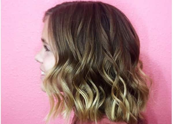 wavy bob hairstyles for all hairtypes