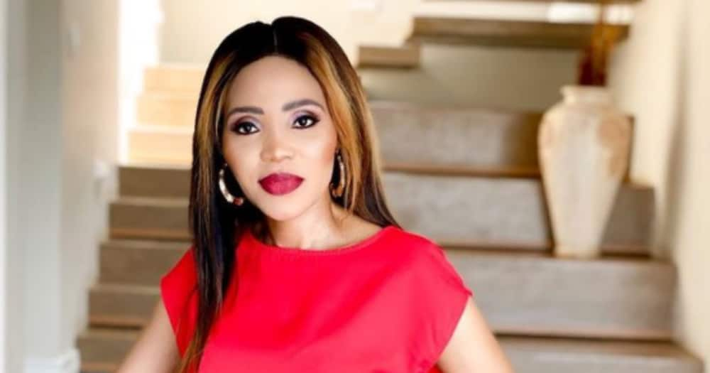 Norma Mngoma Accuses Her Ex, Malusi Gigaba of Conspiring with Hawks