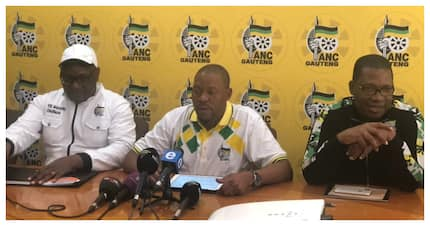 ANC in Gauteng sends mayors to integrity commission to address VBS scandal