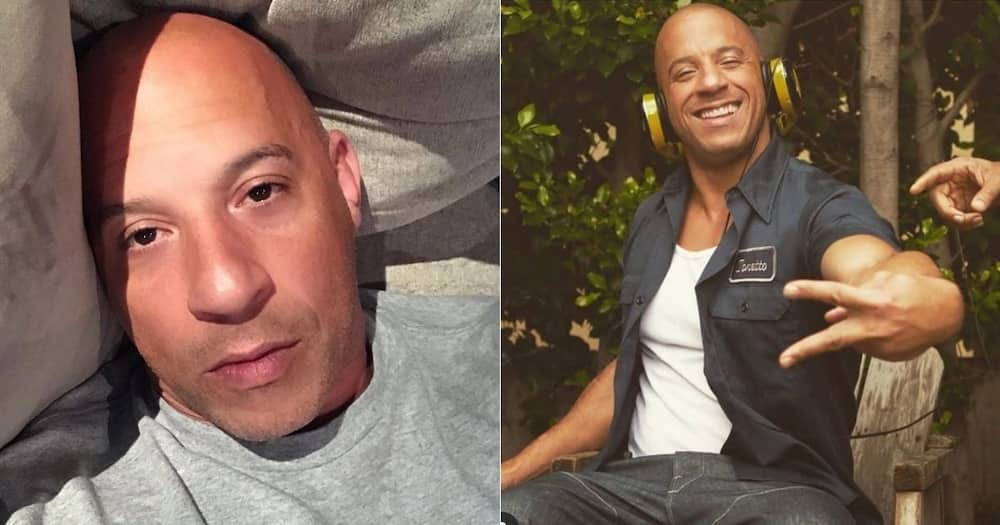 Movie star Vin Diesel surprisingly drops new song, his fans react