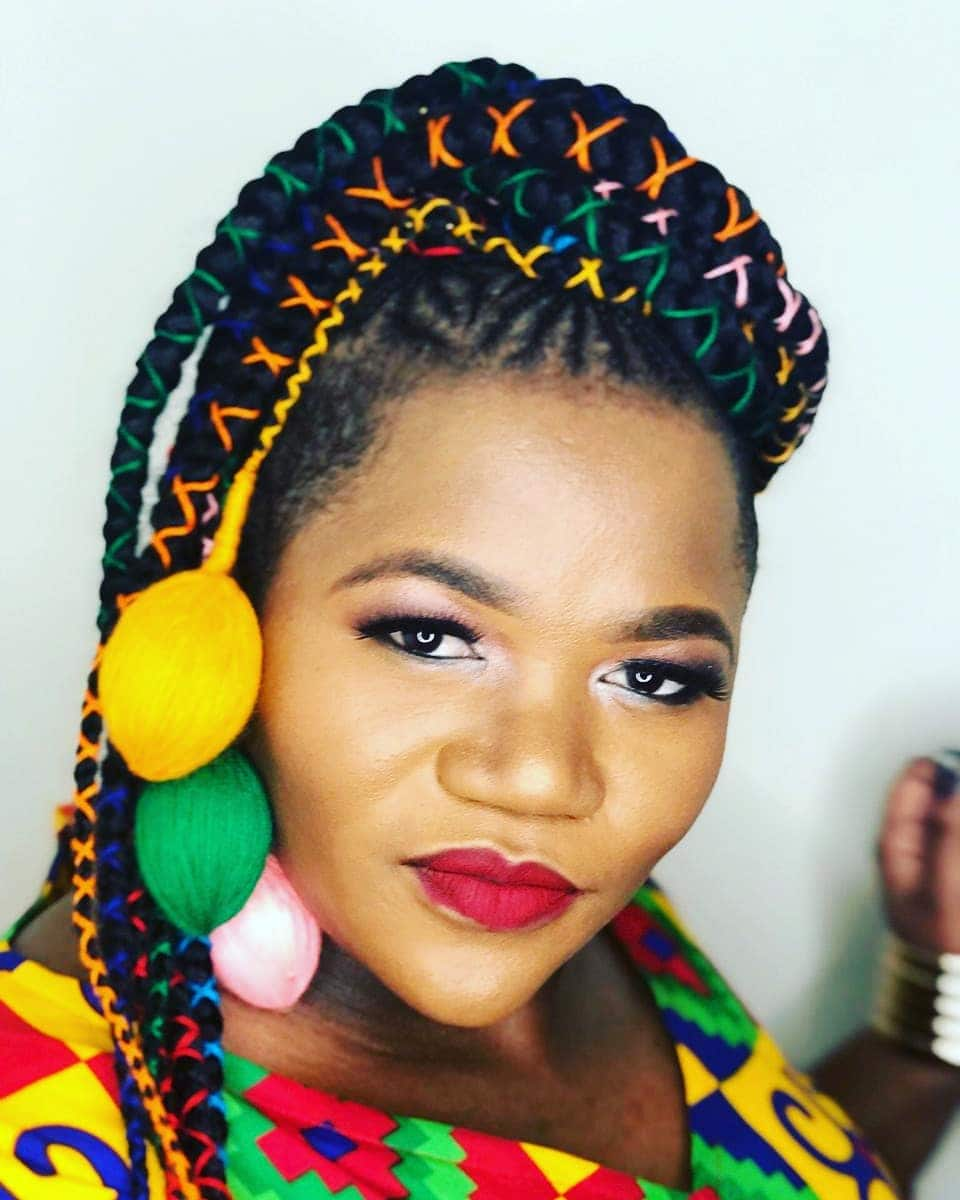 Busiswa biography: age, child, baby daddy, songs and albums