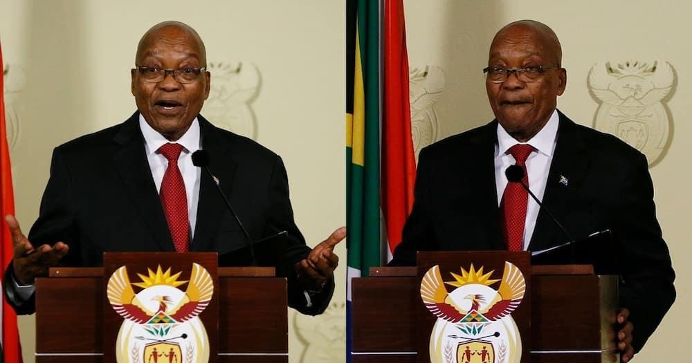 Jacob Zuma: Former President Misses Court Deadline for Affidavit
