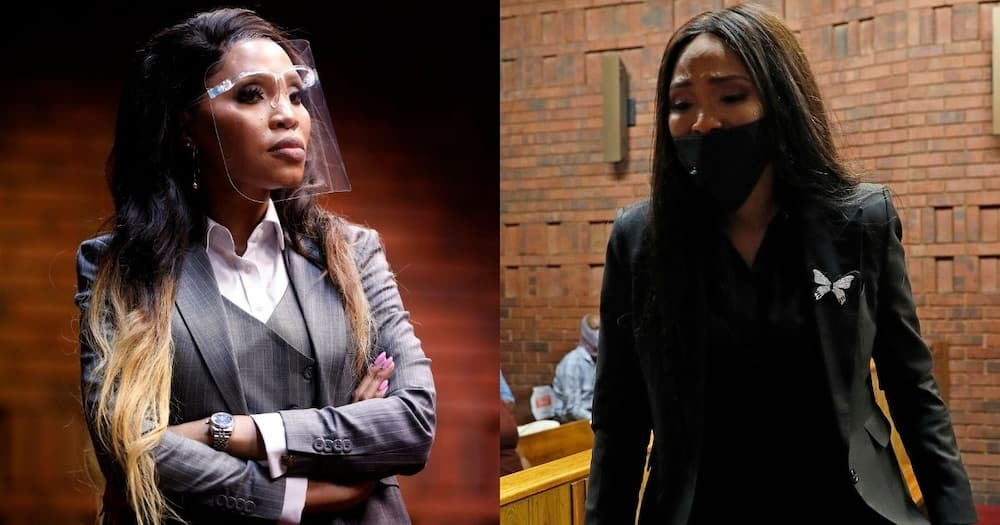 Norma Gigaba, all charges dropped, Malusi Gigaba's wife