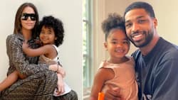 3rd time lucky: Khloe Kardashian takes back cheating baby daddy Tristan Thompson