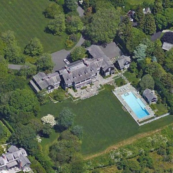 Who has the most expensive house in the world 2020