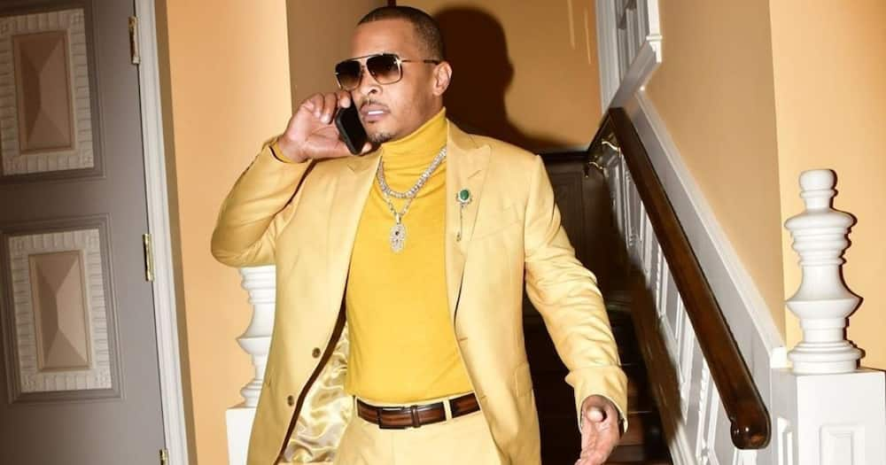 T.I charged with cryptocurrency fraud, agrees to pay $75k as penalty