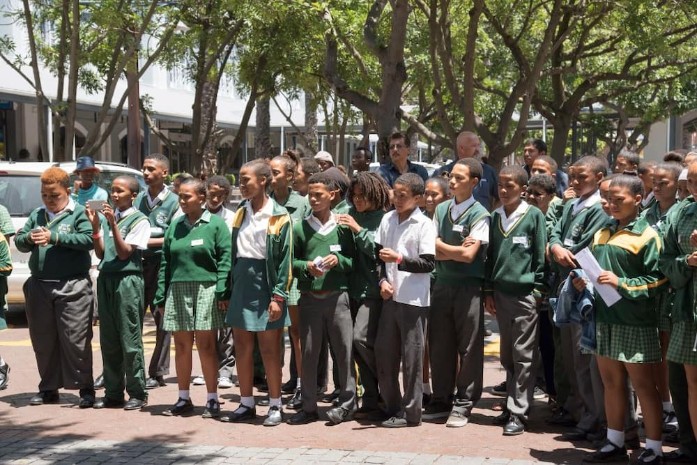 Complete list of boarding schools in South Africa