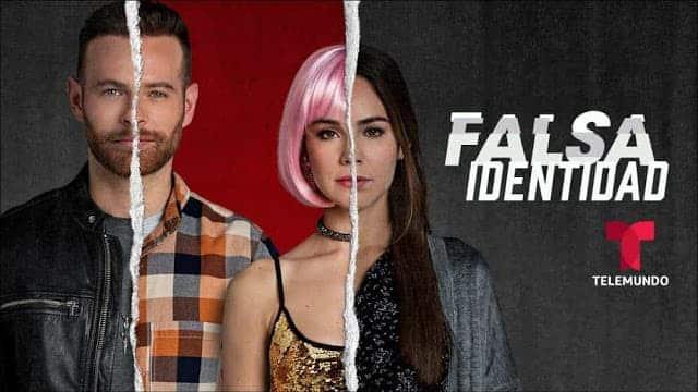 Telemundo's Falsa Identidad 2 Teasers