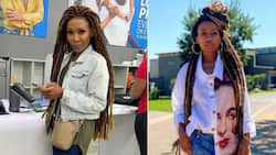 Mzansi left bummed without Dineo Ranaka on Idols SA this week