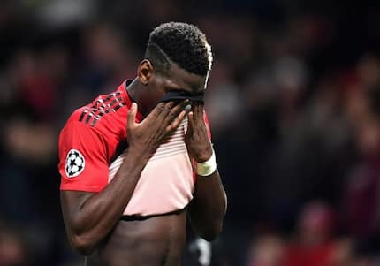 Paul Ince believes Jose Mourinho has suffocated Paul Pogba at Man United