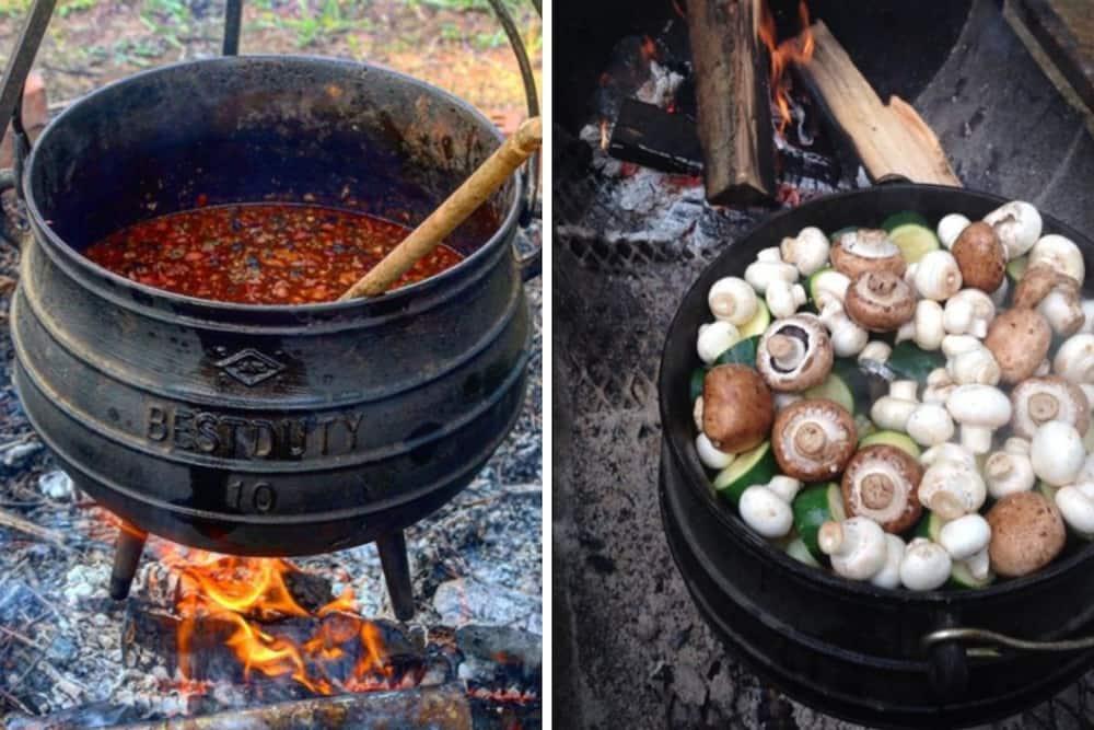 Potjiekos recipes beef