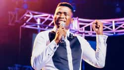 Twitter Users Rush to Dr Tumi's Defence with the Hashtag #HandsOffDrTumi