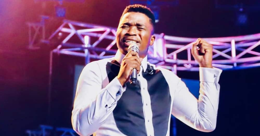 Twitter Users Rush to Dr Tumi's Defence with the Hashtag #Handoffdrtumi