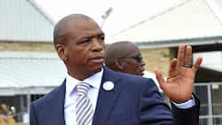 Mahumapelo hints at spilling the beans after ANC snubs party member