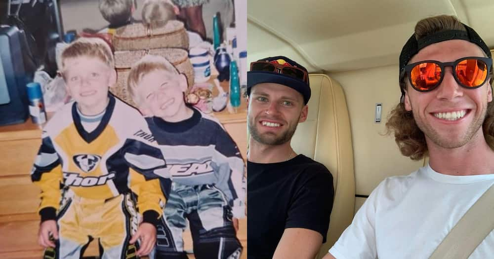 Darryn Binder wins Moto3 Catalan GP, just like his brother Brad
