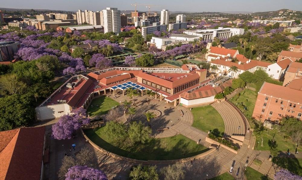 University of Pretoria courses and requirements 2021
