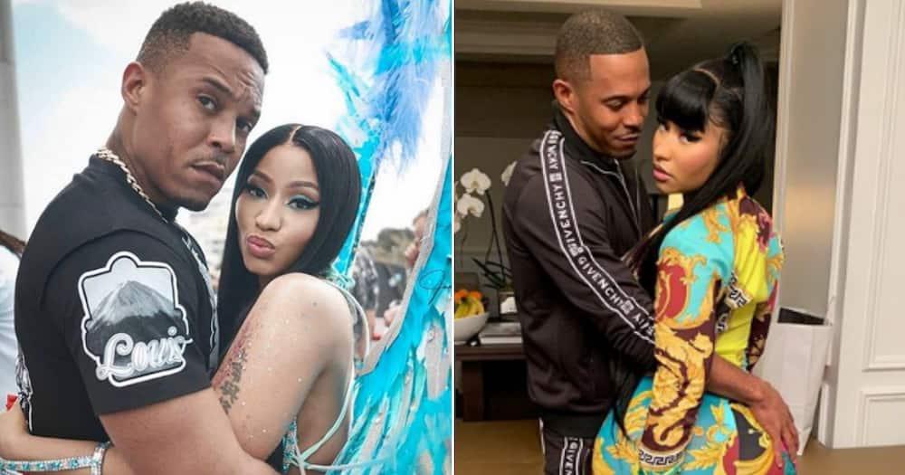 Nicki Minaj's husband Kenneth Petty might miss the birth of their kid
