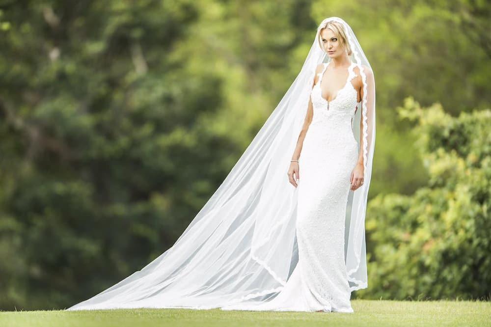 Claudia Henkel wedding