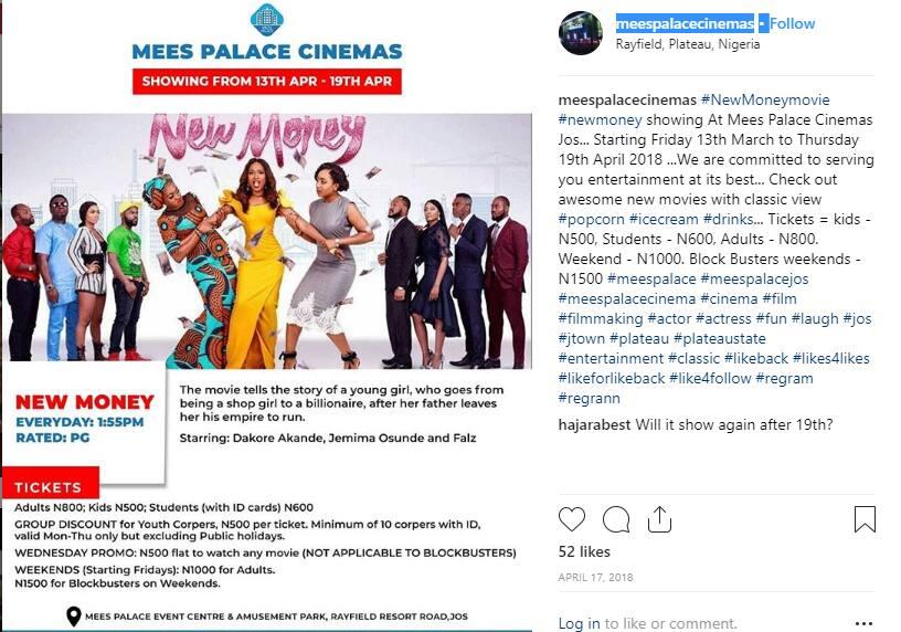 10 best Nigerian movies 2018 ranked