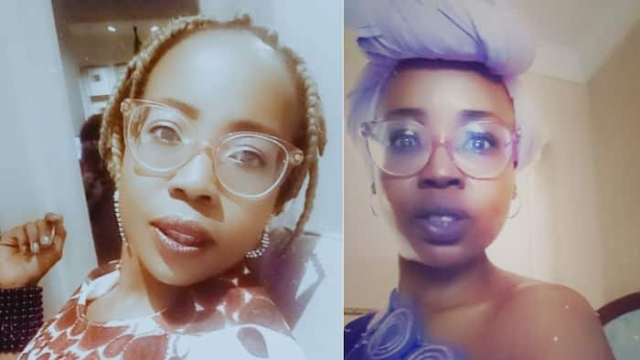 """Haibo: Ntsiki Mazwai says she's tired of being sued: """"Just use the word allegedly"""""""