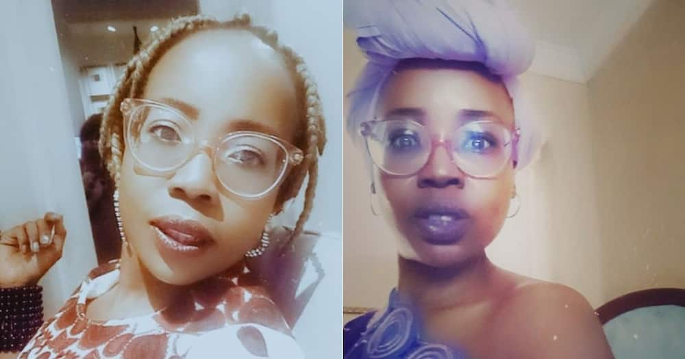 Ntsiki Mazwai, tired of being sued