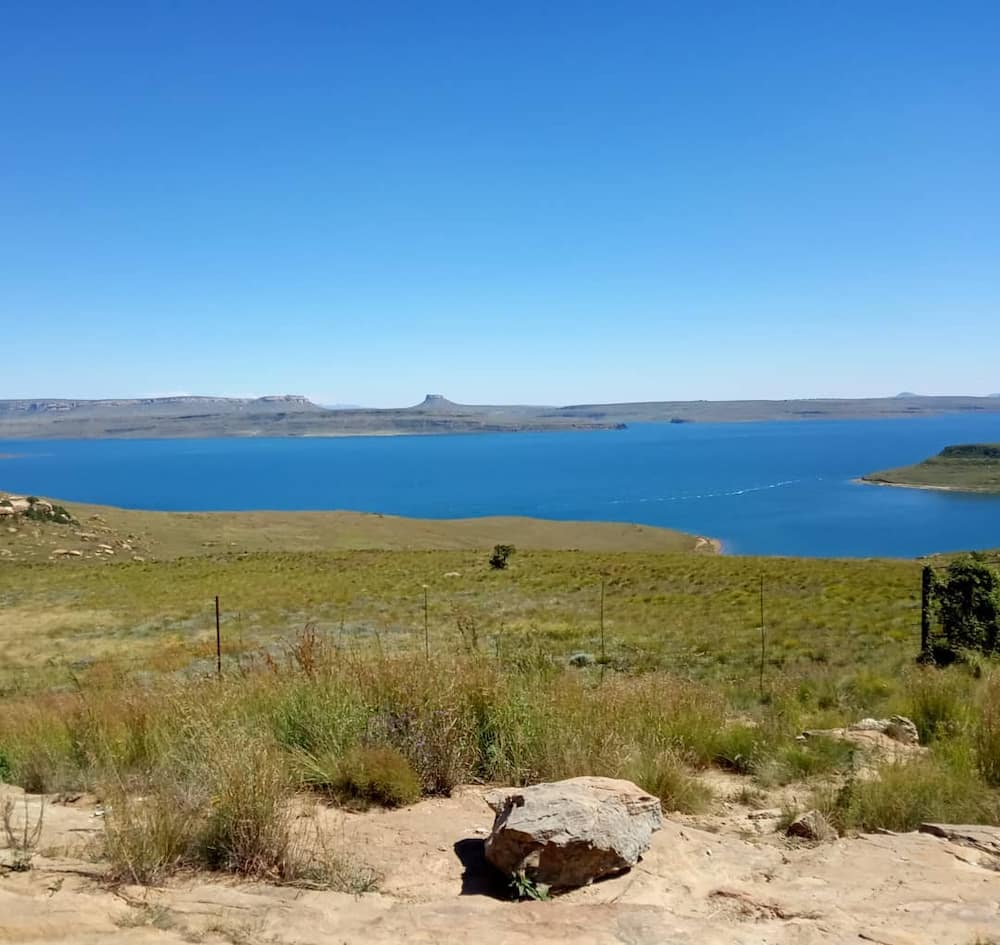 new dams in south africa